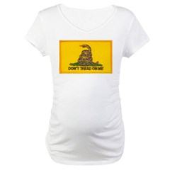 Don't Tread on Me! Shirt