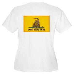 Don't Tread on Me! T-Shirt