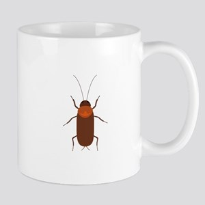 Cockroach Mugs