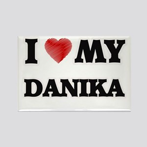 I love my Danika Magnets