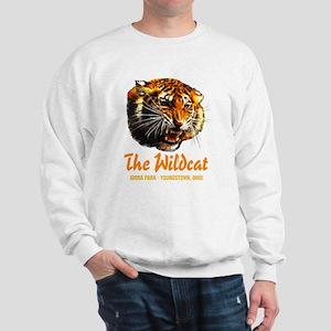 Idora Park Wildcat Sweatshirt