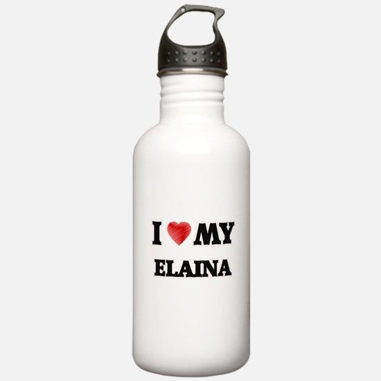 I love my Elaina Water Bottle