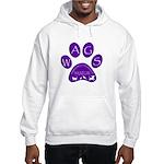 WagsLogo1_Purple Hoodie
