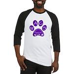 WagsLogo1_Purple Baseball Jersey