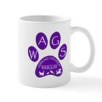 WagsLogo1_Purple Mugs
