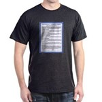 Supersedure Zone Dark T-Shirt