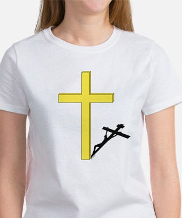 Cross of Christ Women's T-Shirt