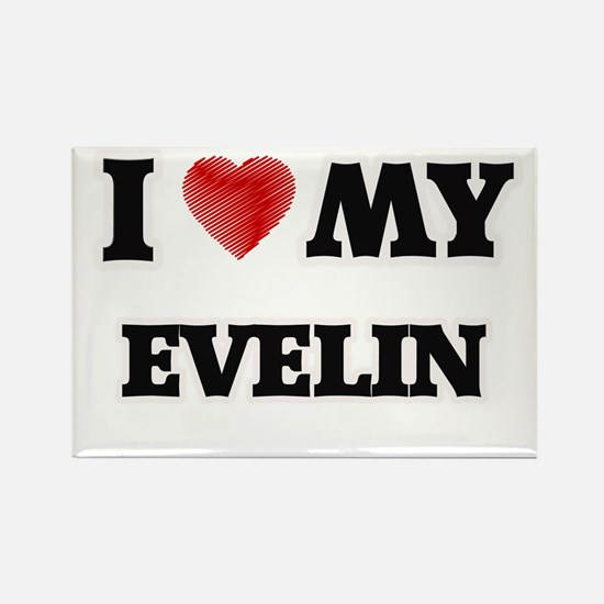 I love my Evelin Magnets