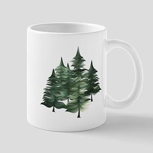 Spruce Grove Mug