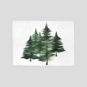 Spruce Grove 5'x7'Area Rug