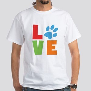L(paw)VE T-Shirt