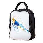Scampi Neoprene Lunch Bag