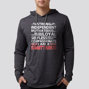 Strong Independent Motivates S Long Sleeve T-Shirt