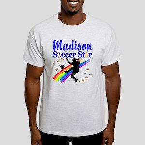 PERSONALIZE SOCCER Light T-Shirt