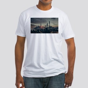 Shanghai by Night T-Shirt