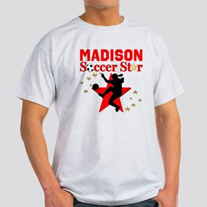 PERSONALIZE SOCCER Light T-Shirt