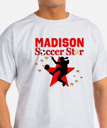 PERSONALIZE SOCCER T-Shirt