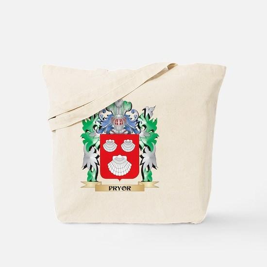 Cute Pryor Tote Bag
