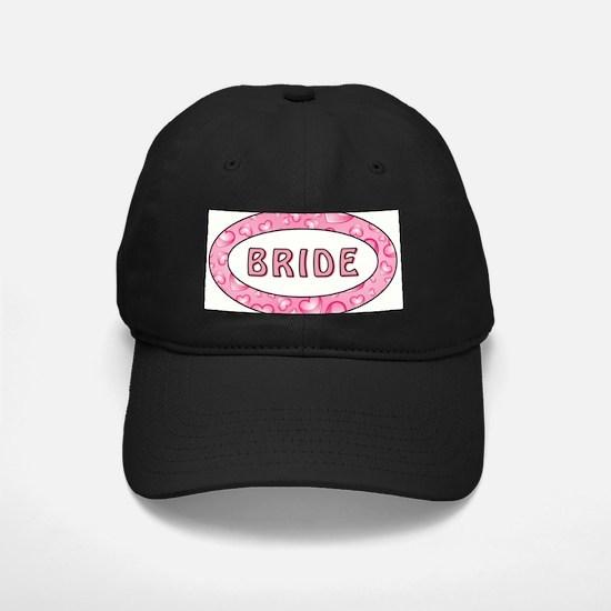 BRIDE Baseball Hat