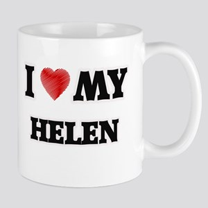 I love my Helen Mugs