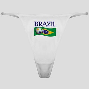 TEAM BRAZIL WORLD CUP Classic Thong