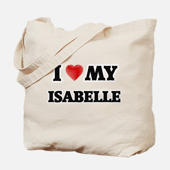 I love my Isabelle Tote Bag