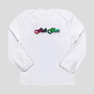 Flash Glam Long Sleeve T-Shirt