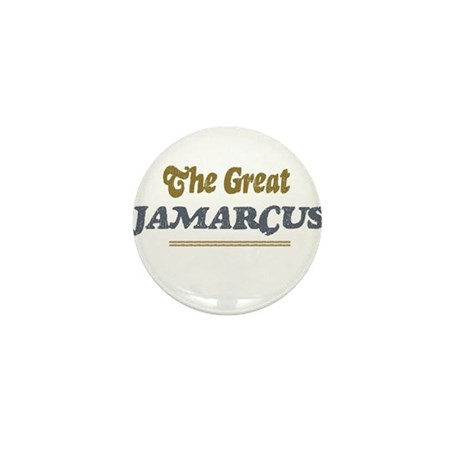 Jamarcus Mini Button