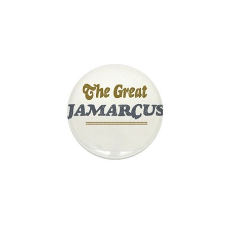 Jamarcus Mini Button (10 pack)