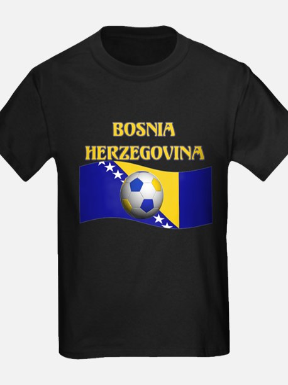 TEAM BOSNIA HERZEGOVINA WORLD T