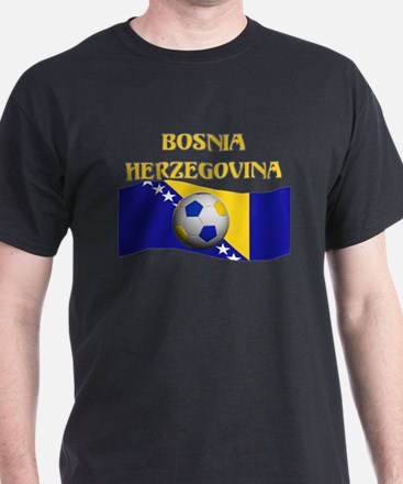 TEAM BOSNIA HERZEGOVINA WORLD T-Shirt