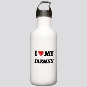 I love my Jazmyn Stainless Water Bottle 1.0L