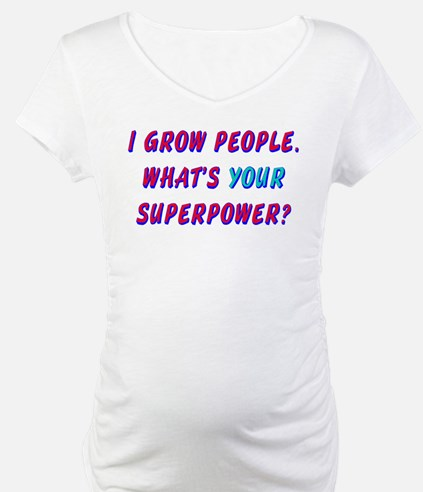Superhero Mo Shirt