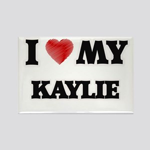 I love my Kaylie Magnets