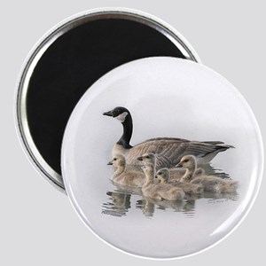 Canada Goose Magnet