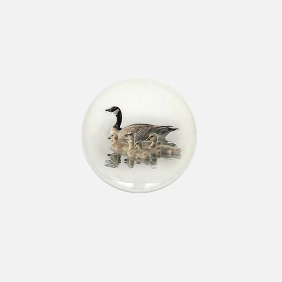 Canada Goose Mini Button