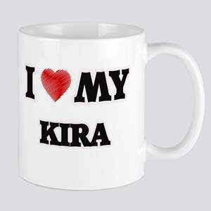 I love my Kira Mugs
