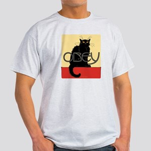 Obey Light T-Shirt