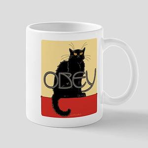 Obey Mugs