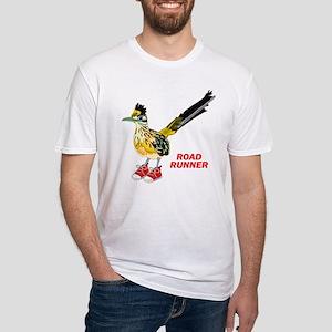 Road Runner in Sneakers T-Shirt