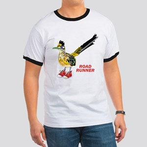Road Runner in Sneakers T-Shirt