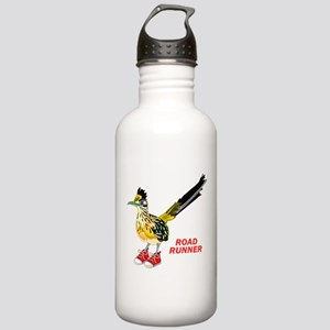 Road Runner in Sneaker Stainless Water Bottle 1.0L