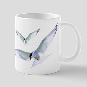 Turn Tern Turn Mugs