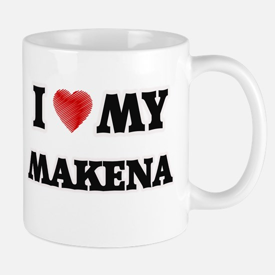 I love my Makena Mugs