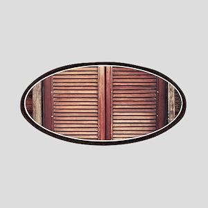 Saloon Doors Patch