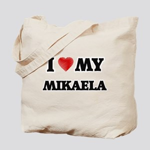 I love my Mikaela Tote Bag