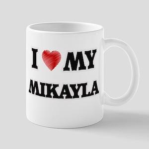 I love my Mikayla Mugs
