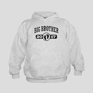 Big Brother 2017 Kids Hoodie