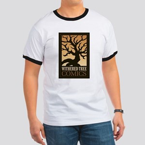 Withered Tree Logo T-Shirt