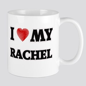 I love my Rachel Mugs